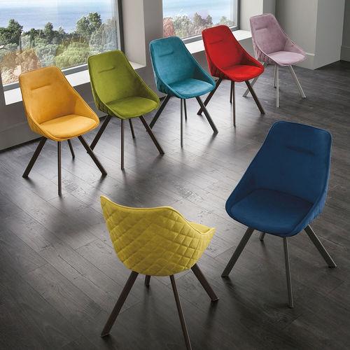 chaise contemporaine bilbao target