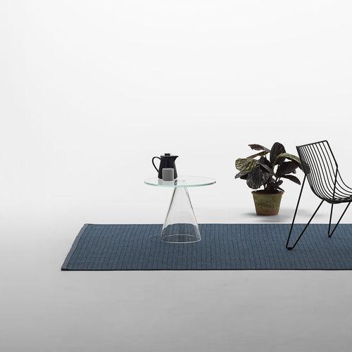 table d appoint contemporaine sander
