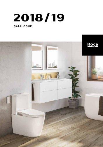 catalogue general 2018 2019 roca tile