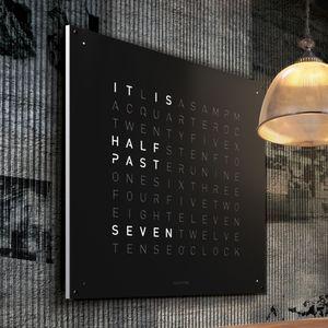 Foto di alta qualità e recensioni reali dei clienti. Orologio A Muro Tutti I Produttori Del Design E Dell Architettura Video