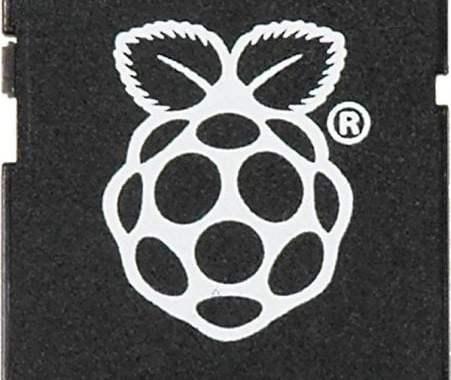 Przygotowanie karty pamięci pod Raspberry PI
