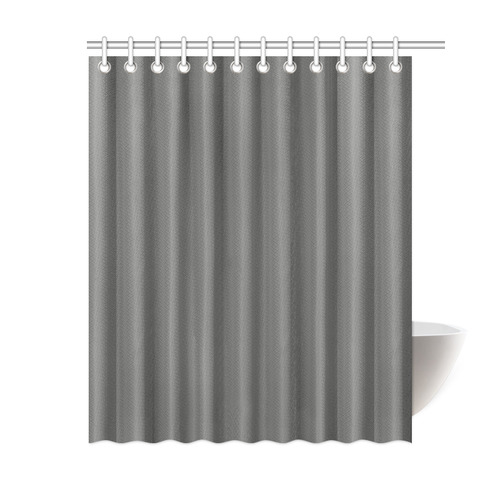 camo color solid dark gray shower curtain 60 x72 id d2053066