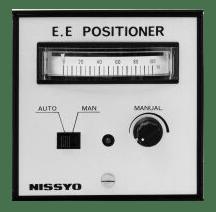 Nissyo 位置比例轉換器 E/E positioner