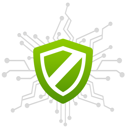 Icon: Sadece kolay, sadece güvenli - Privacy Protector