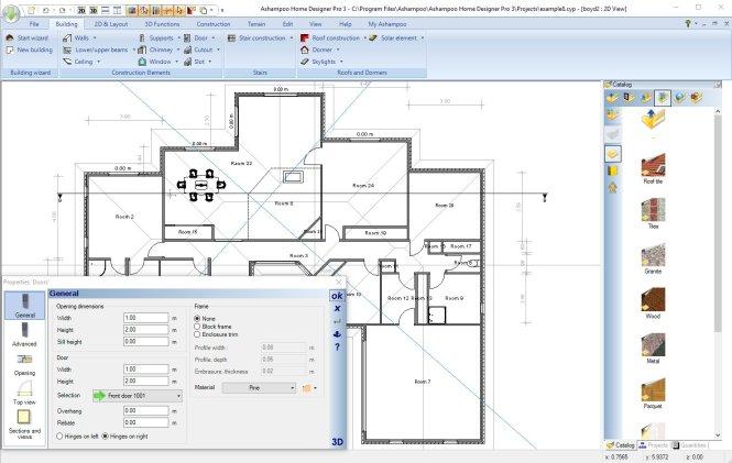 Home designer pro full espa ol gratis for Punch home landscape design professional v19 crack