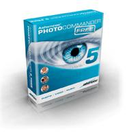 Ashampoo® Photo Commander 5 Free (5.41, 2009/03/19)