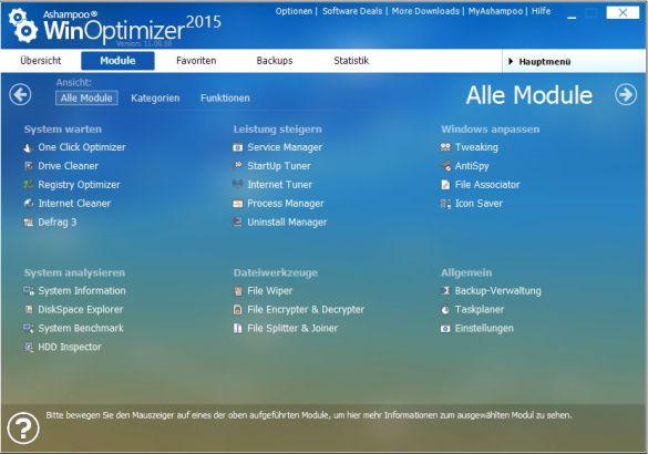 src ashampoo winoptimizer 2015 de module
