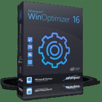 Image result for Ashampoo WinOptimizer 16