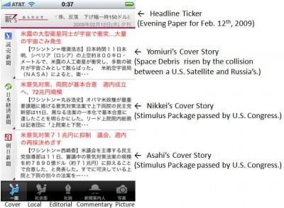 Allatanys App with Descriptions