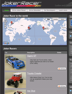 joker-racer-world-map-screenshot