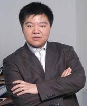 Nick Yang's Portrait