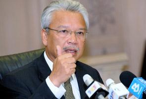 1MDB dijangka pulih penghujung tahun ini - Husni