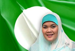 PAS mungkin letak Aishah bertanding PRU-13 - Mustafa Ali