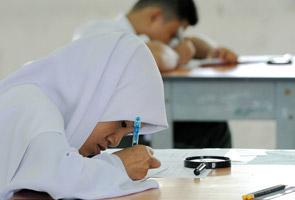 Guru jangan subahat bocor soalan peperiksaan, tegas NUTP