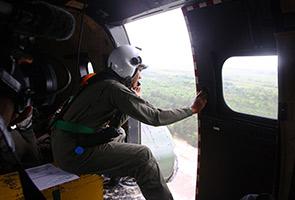 Tiga lagi korban nahas pesawat QZ8501 ditemui