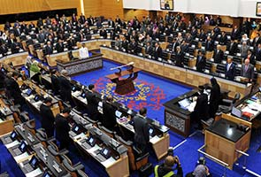 SOSMA amendment bill passed by Dewan Rakyat