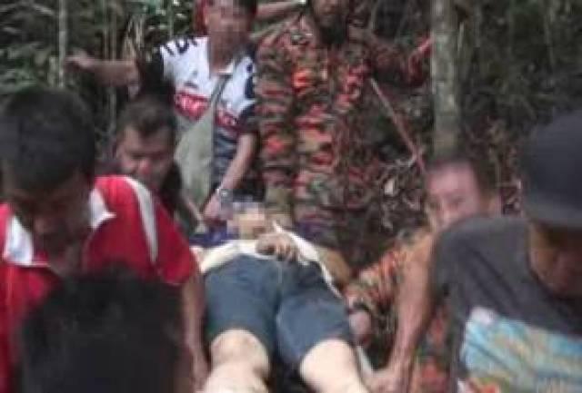 Dua paraglider maut di Gunung Jerai