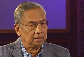 Motion to reclaim Sarawak rights to be tabled next month - Adenan