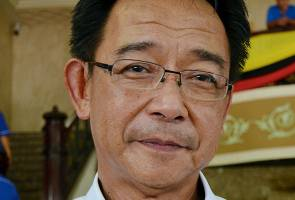 Sarawak women's sepak takraw squad issue resolved