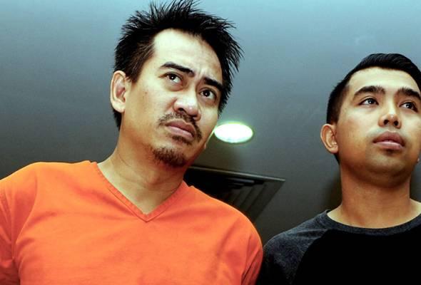 Personal Bodyguard Malaysia