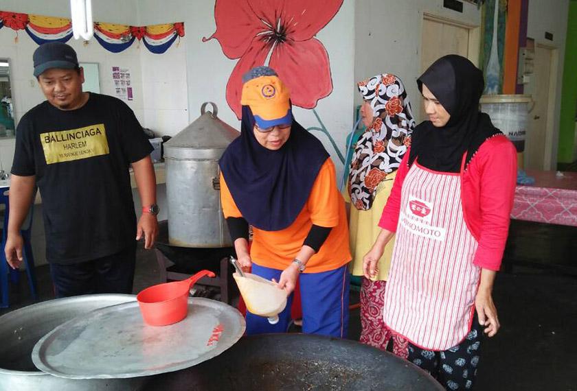 Majlis Perundingan Melayu (MPM) diminta menyumbang idea bagi membantu kerajaan mencorak agenda besar orang Melayu dan negara.