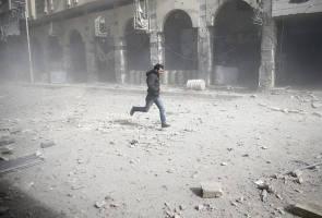 Angka kematian di Syria terus meningkat, PBB buka undian gesa gencatan senjata
