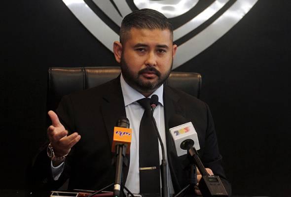 Tunku Ismail sasar JDT jadi kelab bernilai RM1 bilion