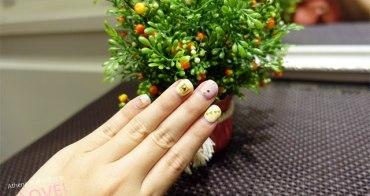 ▌指甲 ▌ 瑞貝卡.Rebecca ♥ 擁有春天系的粉嫩嫩指甲兒(3月通通$999做到好)
