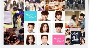 ▌韓劇 ▌那些年我所喜歡的韓劇OST整理文(上) 附韓劇推薦清單