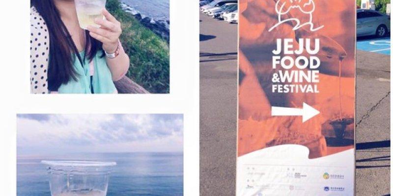 韓國 ▌2016!LIVE 濟州島 五天四夜 夏季小旅行 美食景點連線 Day 02