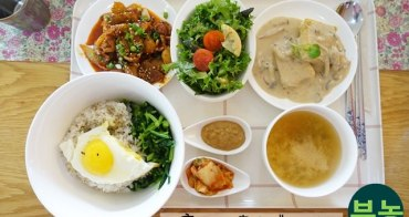 韓國 ▌濟州島自由行 濟州農村特色料理 부농富農 現點現做 韓國人氣名店