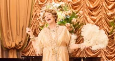 電影 ▌走音天后Florence Foster Jenkins有點平淡看完覺得少了什麼/IMDb7.1