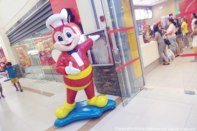 宿霧 ▌菲律賓速食店 Jollibee 快樂蜂 有炸雞 也有義大利麵/文內附MENU