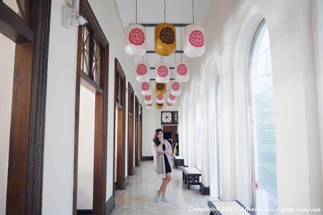 臺中景點 臺中市役所 美術展覽 還有人氣咖啡廳 Café 1911 & 昭和沙龍 - 娜娜 美好小旅行 ♥