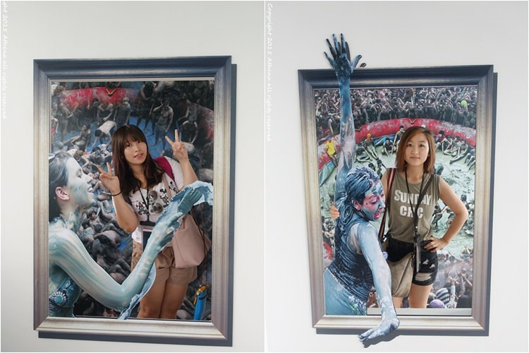 韓國 ▌忠清南道:保寧泥巴博物館/體驗館 보령머드박물관 近大川海水浴場 可順到一遊