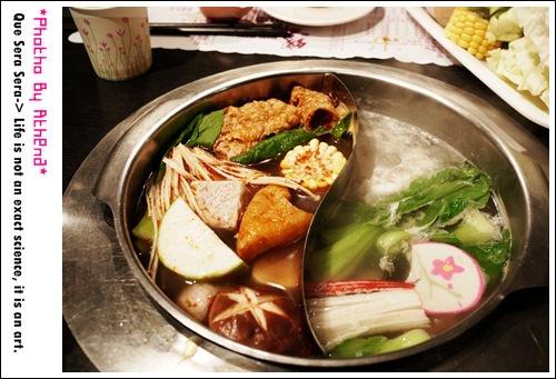│食記│台北。萬隆站 朋友說這是他吃過最好吃的,錢都小火鍋!
