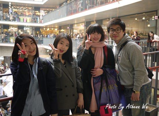 韓國 ▌首爾自由行 : 與韓國傳統文化相遇。仁寺洞 外國人最愛 人人廣場文青好逛