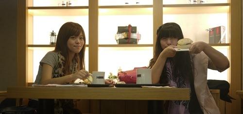 │韓國│釜山食記:A Twosome Place早餐 / 連鎖麵包店 很多地方都有