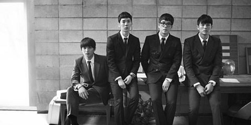 │分享│韓國好聲音:2AM*2012要來台開演唱會啦!