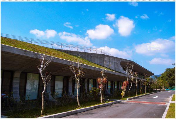 Nantou 南投‧魚池 日月潭向山遊客中心
