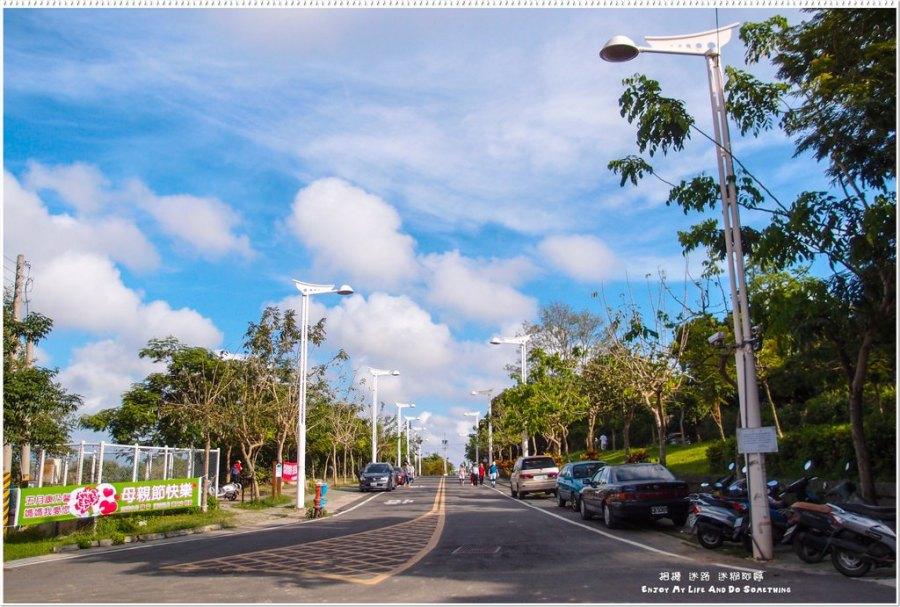 Kaohsiung 高雄‧彌陀 漯底山自然公園