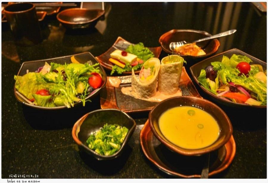 |高雄‧鼓山|讓我朝思暮想的燒烤,碳佐麻里日式燒肉*日本料理居酒屋(高美店)