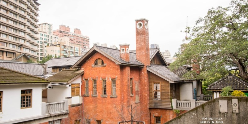  台北‧北投 泡溫泉之前也要先了解溫泉的歷史與發展*北投溫泉博物館