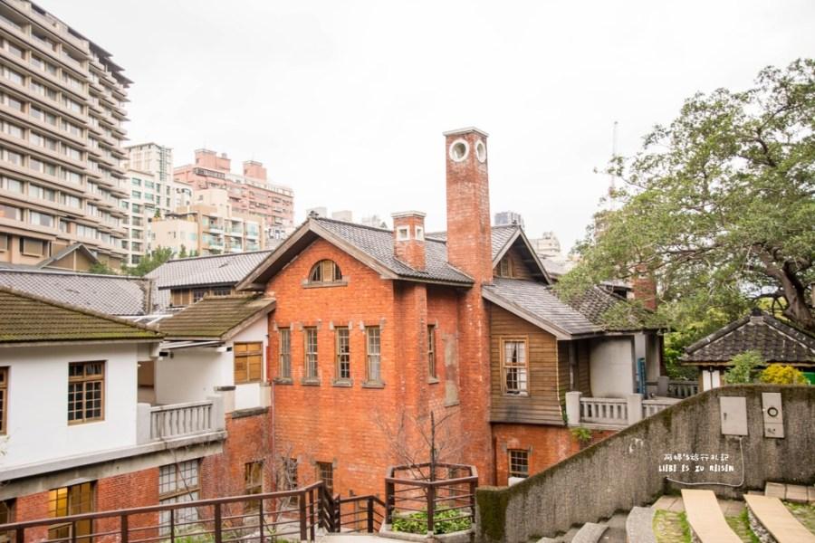 |台北‧北投|泡溫泉之前也要先了解溫泉的歷史與發展*北投溫泉博物館