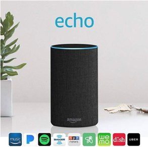 電商tony陳Echo amazon