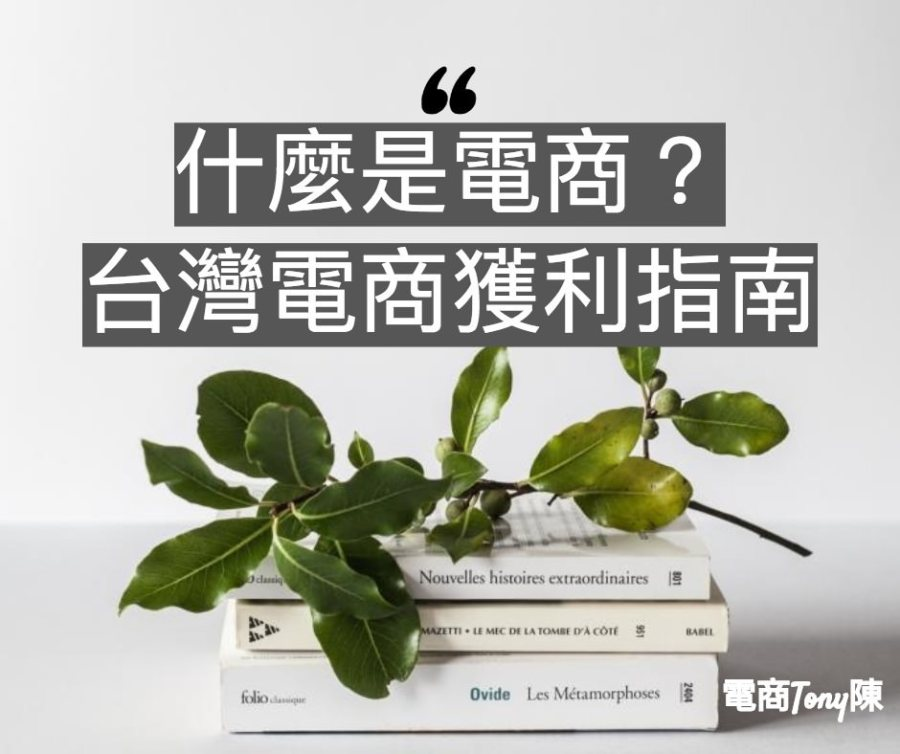 什麼是電商?台灣電子商務賺錢獲利指南