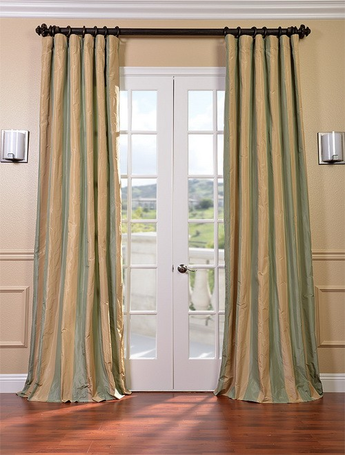 Silk Stripe Curtains 28 Images Signature Stripe Beige