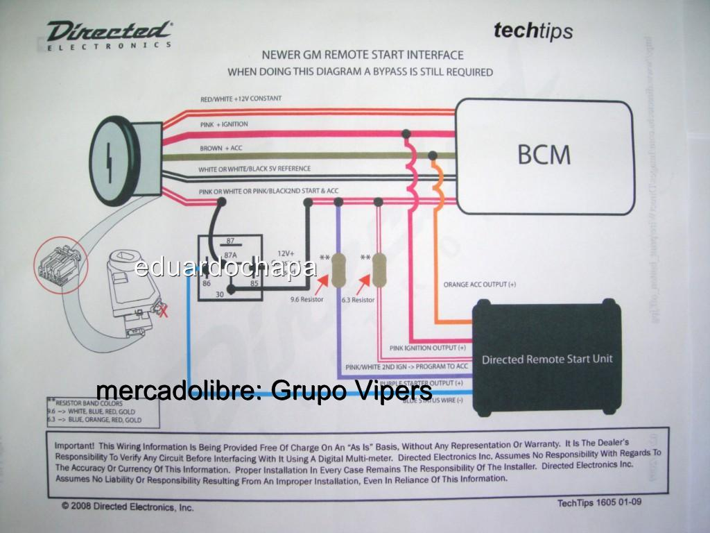 Directed Electronics 4x03 Wiring Diagram Gmdlbp Diagrams Dolgularcomdesign