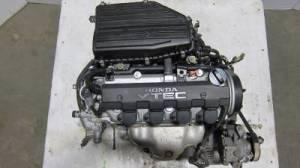 HONDA CIVIC 20012005 17L ENGINE SOHC VTEC 01 02 03 04 05