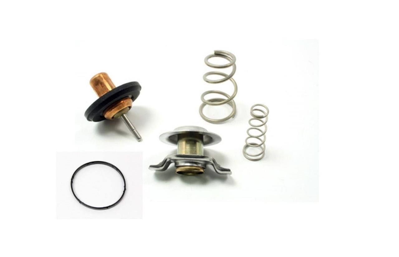 Land Rover Range Rover Sport 06 09 Lr3 Thermostat Kit